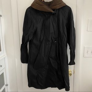 Mycra Pac Donatella Reversible Raincoat